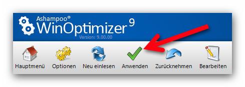 WinOptimizer fa5 File Associator