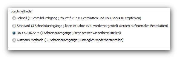 WinOptimizer fwdeco File Wiper