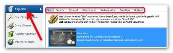WinOptimizer optneu2.zoom80 Einstellungen