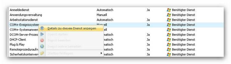 WinOptimizer servicem4.zoom90 Service Manager