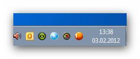 WinOptimizer st icons StartUp Tuner