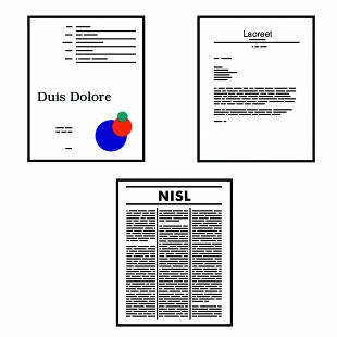 WordPerfect Office template Creating documents from project templates