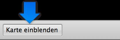 """Abbildung. Bereich """"Karte"""" des Informationsfensters """"Info""""."""