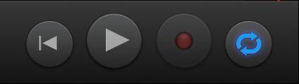 Εικόνα. Κουμπί κύκλου