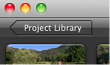 Image of the Project Library button