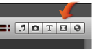 Image of the Transition button