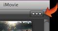 Imagem do botão de apresentação horizontal