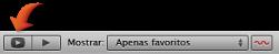 """Imagem do botão """"Reproduzir em ecrã completo"""""""