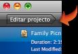 """Imagem do botão """"Editar projecto"""""""