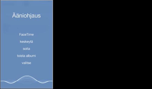 Kielen vaihtaminen - iPhone ja iPad - Google-tili Ohjeet