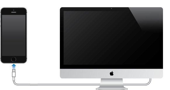 how to delete photos from iphone 4s on mac
