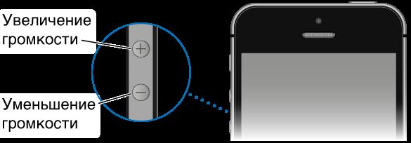 как увеличить громкость без помощи боковых кнопок