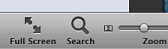 Image of search button