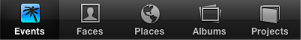 Image of full-screen toolbar