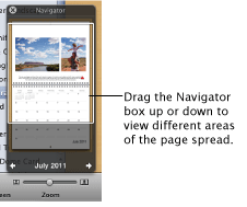 Image of the Navigator box