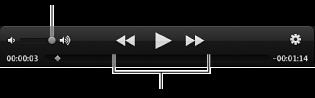 视频回放控制图像