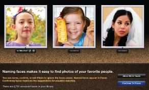 """关于如何开始操作的""""面孔""""公告板的图像"""