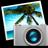 iPhoto logo