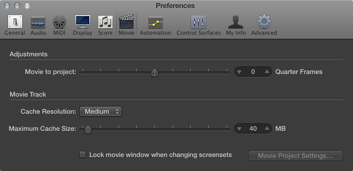 Figure. Movie preferences.