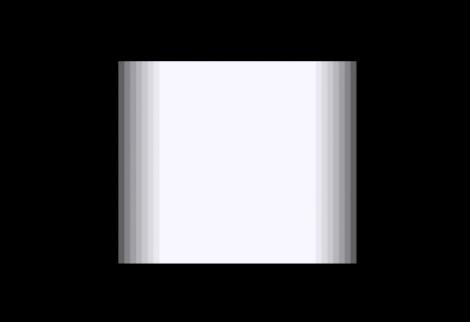 Canvas mit Bewegungsunschärfe in der Standardeinstellung
