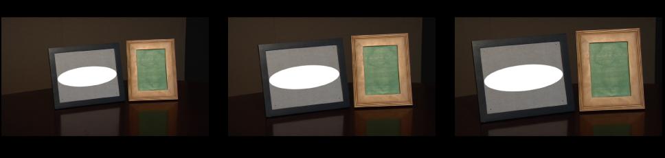 """Canvas mit einem Objekt und Tracking nach """"Position"""", """"Skalieren"""" und """"Rotation""""."""