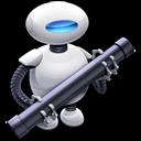 ไอคอน Automator