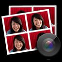 ไอคอน Photo Booth