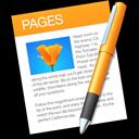 ไอคอน Pages