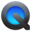 QuickTime Player simgesi