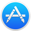 Іконка AppStore