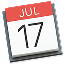 Іконка Календаря