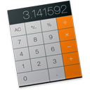Іконка Калькулятора