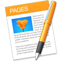 Іконка програми Pages