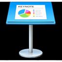 Іконка програми Keynote