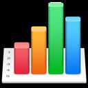 Іконка програми Numbers
