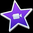 Іконка програми iMovie