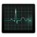 Іконка Монітора активності
