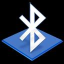 Іконка Файлового обміну Bluetooth