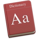 Biểu tượng Từ điển