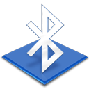 Biểu tượng Trao đổi Tệp qua Bluetooth