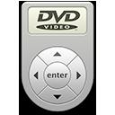 """""""DVD 播放程序""""图标"""