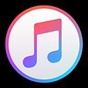 iTunes 圖像