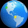OS X Server logo