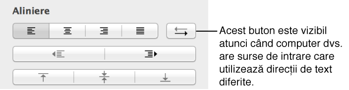 buton Bidirecțional