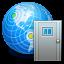 Proxy settings icon