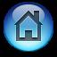 Login Window settings icon