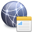 Network usage rules settings icon