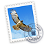 Mail 설정 아이콘