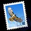 Symbool voor Mail-instellingen