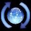 Symbool voor instellingen voor software-updates